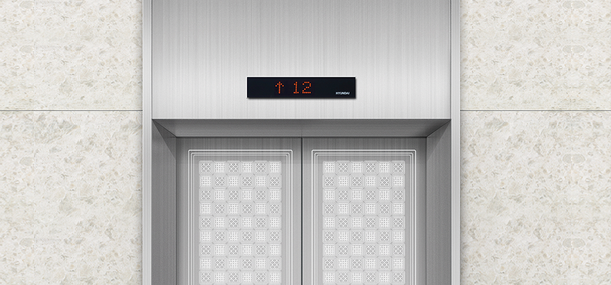 Luxen elevator